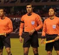 Daniel Avellaneda aseguró que el árbitro de Brasil-Argentina tenía conflicto de intereses. Foto: Archivo