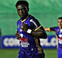 Roberto Ordóñez deberá ser sometido a una intervención quirúrgica en la rodilla derecha.