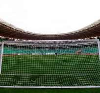 La FIFA dio luz verde para que se disputen partidos oficiales en tres ciudades de Irak.