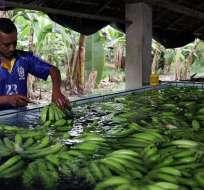EEUU renovó preferencias arancelarias para Ecuador hasta 2020. Foto: Archivo El Ciudadano