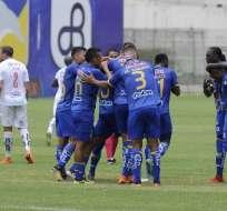 El vicecampeón ecuatoriano hizo respetar su localía y superó a Deportivo Cuenca.