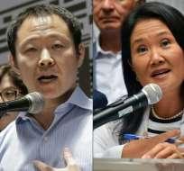 Investigan supuestos aportes ilegales de Odebrecht en la campaña electoral de 2011. Foto: AFP