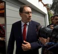 Vizcarra mantiene veto a Maduro en Cumbre de las Américas. Foto: AP