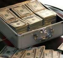 El Gobierno espera una inversión de alrededor de $ 14 mil millones.