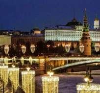 No es la primera vez que Reino Unido expulsa funcionarios rusos del país.