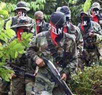 Operación ocurre mientras Colombia negocia alto al fuego en Quito. Foto referencial dataifx.com