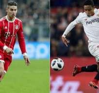 El Bayern Múnich apostará a su experiencia para avanzar a semifinales de la Champions.