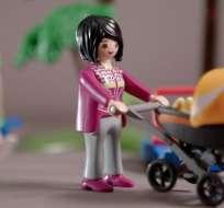 Tres mujeres cuentan cómo es desear en secreto nunca haber tenido hijos. Foto: BBC