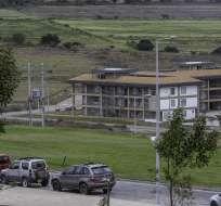 La Ciudad del Conocimiento fue uno de los proyectos emblemáticos del correísmo. Foto: Archivo Flickr Andes