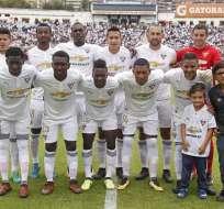 Liga de Quito alista su debut en la Sudamericana el 10 de abril ante Guabirá de Bolivia.