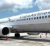 Venezuela cancela vuelos de panameña Copa y precipita salida de embajadores.