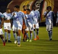 Emelec recupera jugadores de cara al Clásico del Astillero por el campeonato local.