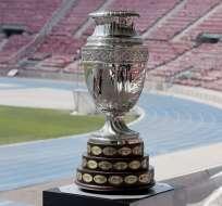 La Copa América de 2019 será la última que se realice en año impar, a partir de 2020 coincidirá con la Eurocopa.
