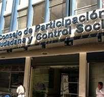 Para entregar las denuncias es necesario acercarse a una dependencia del Consejo en todo el país - Foto: Vistazo