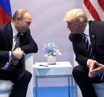 Varios países reaccionaron ante amenaza del presidente americano - Foto: CNN