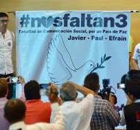 ECUADOR.- La coordinación es parte de las acciones del Cosepe, anunciadas por el presidente Moreno. Foto: API