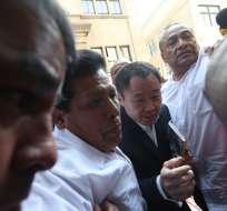 Keiko Fujimori es investigada por supuestos aportes de Odebrecht a su campaña. Foto: elcomercio.pe