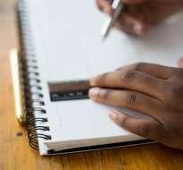 La jornada inicia de manera escalonada en todas las unidades educativas fiscales, fiscomisionales y particulares. Foto: Pixabay