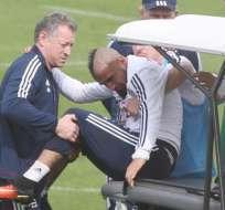 El chileno Arturo Vidal no estará presente ante el Bayer Leverkusen por la Copa de Alemania.