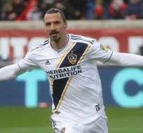 El sueco Zlatan Ibrahimovic insistió en que hay posibilidad de jugar la Copa del Mundo.