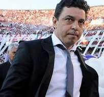 Marcelo Gallardo convocó a 19 jugadores para el cotejo ante Emelec por la Libertadores.