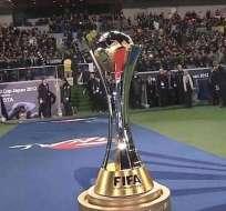 El Mundial de Clubes cambiará de formato a partir de la próxima edición si es aprobado el proyecto de FIFA.