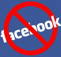 El regulador ruso de telecomunicaciones prometió revisar las políticas de la red social antes de fin de año. - Foto: NSDesign