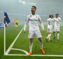 Cristiano Ronaldo regresa con su equipo a la cancha del Bayern Munich.
