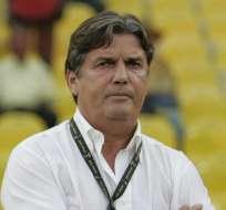 Michel dirigió la selección de Francia entre 1984 y 1988.