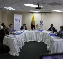 Asambleísta de PAIS pedirá que Corte Constitucional interprete límites del organismo. Foto: Archivo Flickr CPCCS transitorio