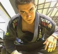 Carlos Scavone, actor de la novela 3 Familias de Ecuavisa.