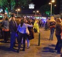 Gobierno aclara los horarios de atención en establecimientos turísticos. Foto: Referencial
