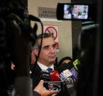Consejo transitorio se pronunció sobre medida cautelar dictada por juez de Balsas. Foto: Flickr Consejo de la Judicatura