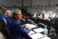 El organismo tuvo su primera asamblea en la cuál se eligió directorio, mismo en el que Barcelona no tiene delegado. Foto: API