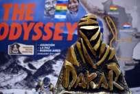 Así lo anunció el Ministerio de Turismo, Enrique Ponce De León. Foto: FRANCK FIFE / AFP