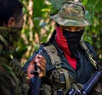 Cuba prepara la logística para diálogo entre el gobierno colombiano y el ELN. Foto: AFP - Archivo