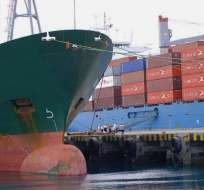 La CAN acepta la petición de Ecuador de suspender los efectos de la orden de retirar la tasa de control aduanero. Referencial