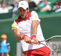 El tenista serbio no logra mantener una buena racha de resultados durante los últimos dos años. Foto: ATP