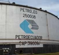 En Petroecuador se planifica contratar a nuevos empleados. Foto: Referencial