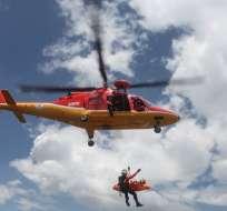 Comandante de bomberos en Quito considera que existe confusión en informe de Contraloría. Foto: Cuerpo de Bomberos de Quito