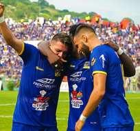 El encuentro se dará en el estadio Jocay de Manta a las 17:15 (hora de Ecuador). Foto: Delfín