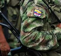 COLOMBIA.- Este año han sido asesinados a 22 excombatientes, según la Fiscalía colombiana. Foto: Archivo