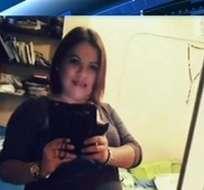 Mujer embarazada desaparecida fue encontrada en el Suburbio de Guayaquil. Foto: Captura de pantalla
