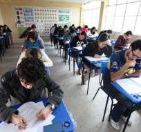 Cambios a Ley de Educación Superior democratizan acceso, según Gobierno de Moreno. Foto: Archivo Internet
