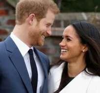 La boda del príncipe Harry con Meghan Markle puede costar hasta 32 millones de libras (US$43 millones).