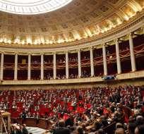 """Según París, las elecciones en Venezuela """"no pueden ser consideradas como representativas"""". Foto: AP"""