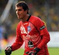 En el 2016, Klimowicz se retiró como futbolista pero inició sus estudios para ser técnico. Foto: archivo