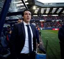 Unai Emery sustituirá a Arsene Wenger, quien estuvo 22 años en ese cargo. Foto: AFP