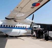 Corea del Norte anunció en abril que iba a destruir las instalaciones de Punggye-ri. Foto: AFP