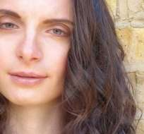 Sabrina Kouider y Ouissem Medouni torturaron y mataron a Sophie Lionnet. Foto: Tomado de BBC.